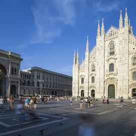 Traslocare a Milano