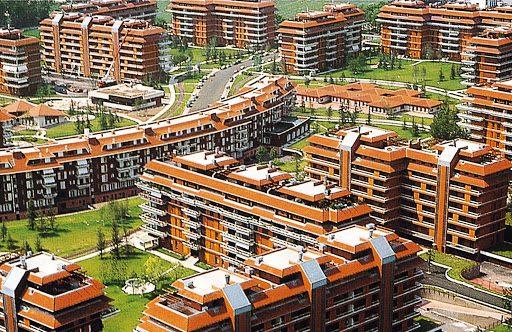 traslochi abitazioni Segrate